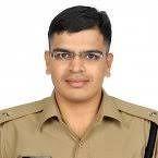 Dhananjay Ghanwat IPS