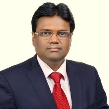 Dr. Debabrata Nayak