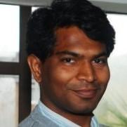 Professor Chandrashekar