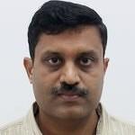 Shyam Kumar Doddavula
