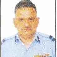 Air Cmde Devesh Vats