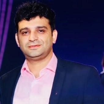 Vikas Rajpal