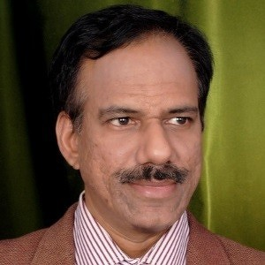 Dr. Sriram Birudavolu