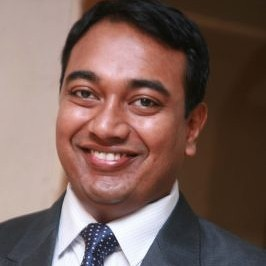 Narayan Neelkanthan