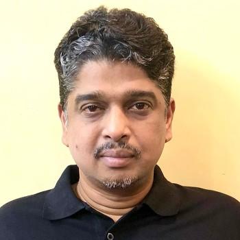 Amol Mujumdar
