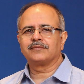 Dr Sanjay Bahl