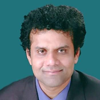 Vishak Raman
