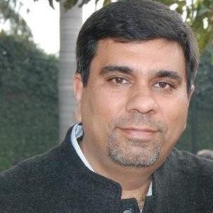 Vishal Bindra