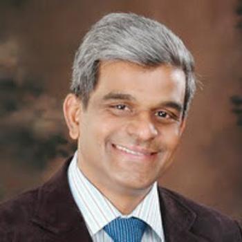 Mr. Ashwani Maheshwari