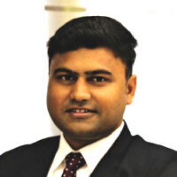 Mr. Nikhil Agarwal
