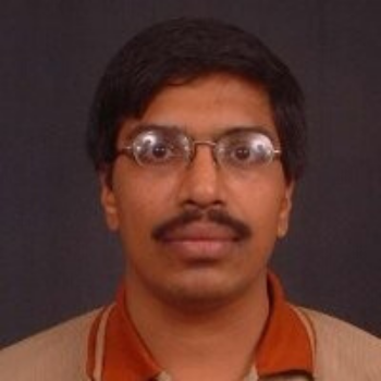 Prof Rajat Moona
