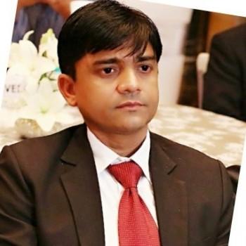 Mr. Ajay Gurjar