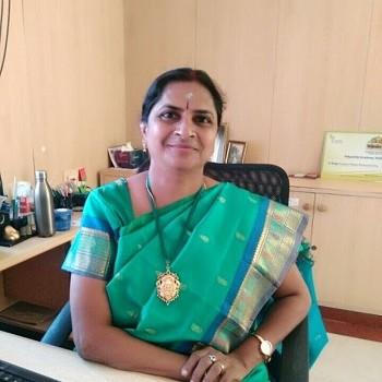 Ms Kalpana Mohan
