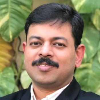 Mr Ashish Arora