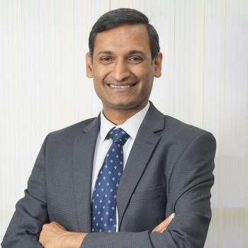 Dr Sridhar G.