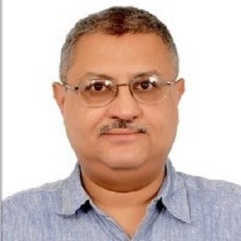 Dr. Manoj Raje