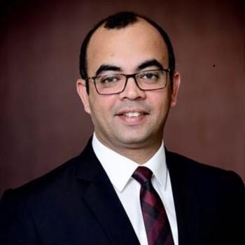 Mr. Zubin Saxena