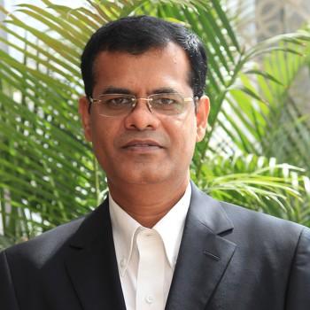 Mr. Prashant Vatkar