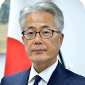 H.E. Mr. Satoshi Suzuki