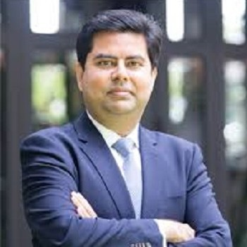 Mr. Vivek Bhatia