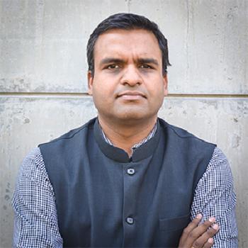 Mr. Kunal Upadhyay