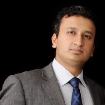 Mr. Raj Kiran