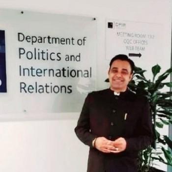 Dr. Sandeep Singh Kaura