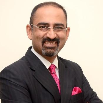 Dr. Anupam Sibbal