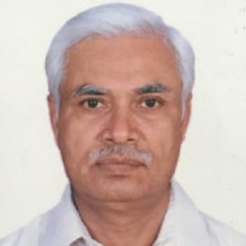 Mr. JD Giri