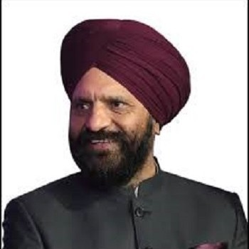 Upkar Singh Ahuja