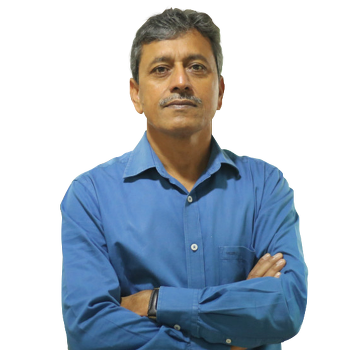 Dr. Omkar Rai