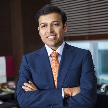 Mr. Nishant Arya