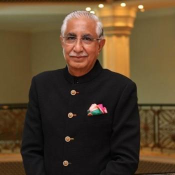 Nakul Anand