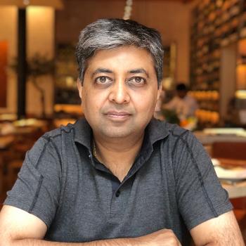 Mr. Naveen Munjal