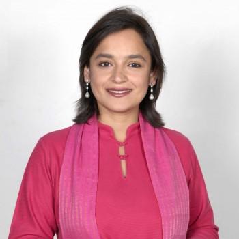 Manvi Sinha Dhillon
