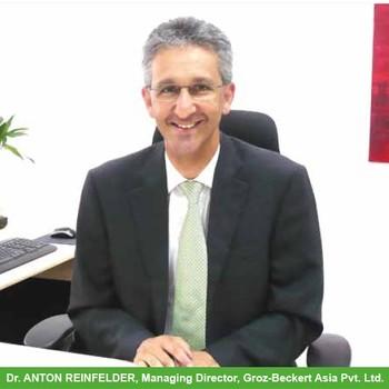 Dr. Anton Reinfelder