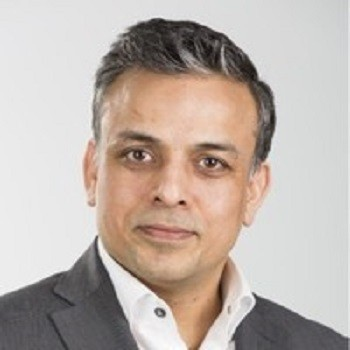 Mr. Pankaj Goyal