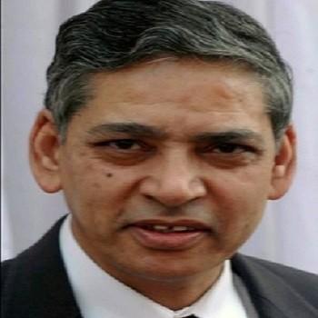 Dr KK Talwar