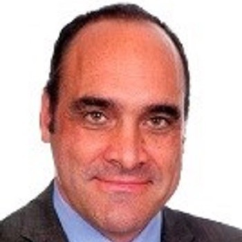 Mr. Iñigo Antón Bajo