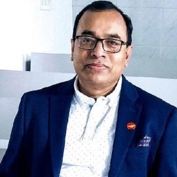 Mr. Gopes Ranjan Das