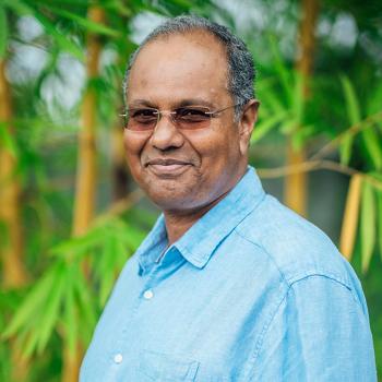 Dr. Prabhakar Rao