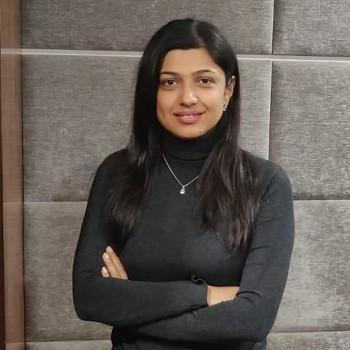 Ms. Komal Sharma Talwar