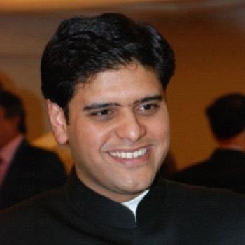 Mr. Akshay Sangwan
