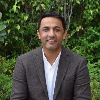 Mr. Param Singh