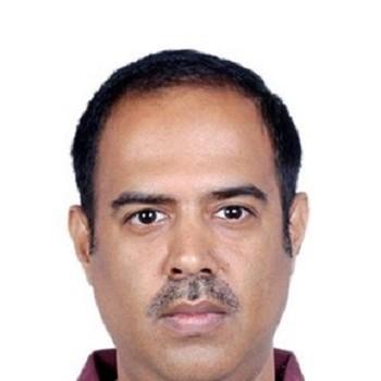 Mr. Sriram Kannan