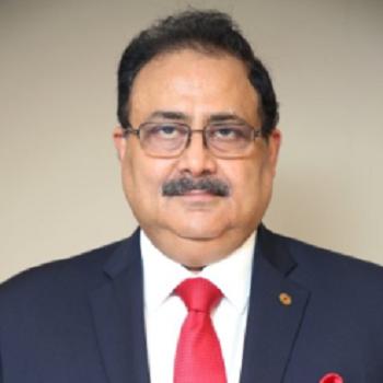 Dinesh Chadha
