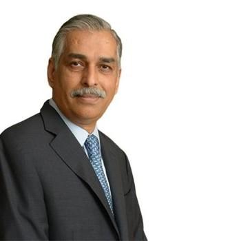 Dr. Ashutosh Raghuvanshi