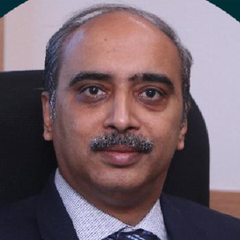 Mr. Harish Chavan