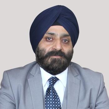 Dr. Pushvinder jit Singh