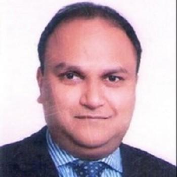 Mr. Sameer Goyal